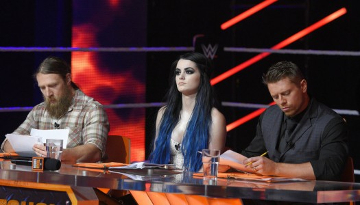 "Ratings: WWE Tough Enough Slips for Season Finale; ""Total Divas"" Also Falls"