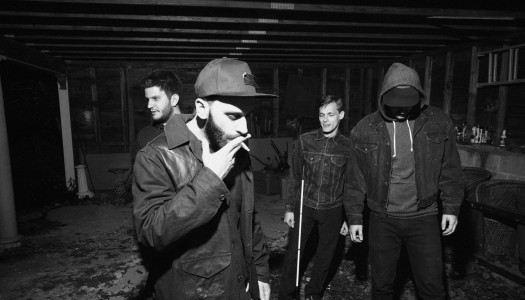 "X Ambassadors' ""Renegades"" Officially Crosses 1 Million US Sales Mark"