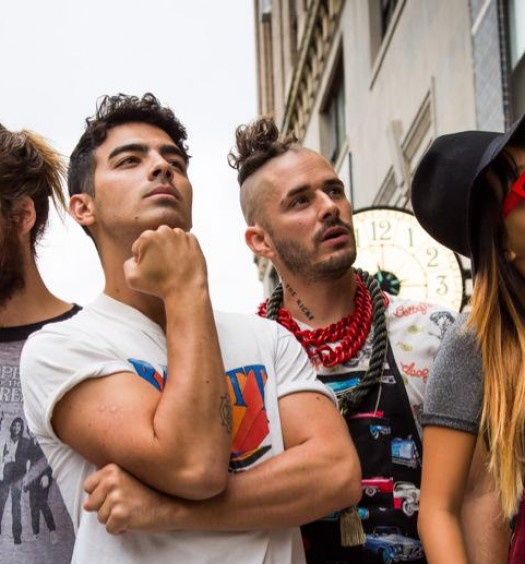 DNCE [Official]