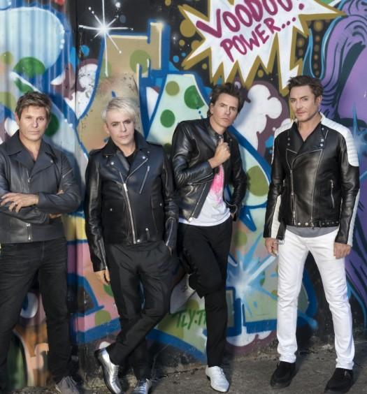 Duran Duran [WBR]