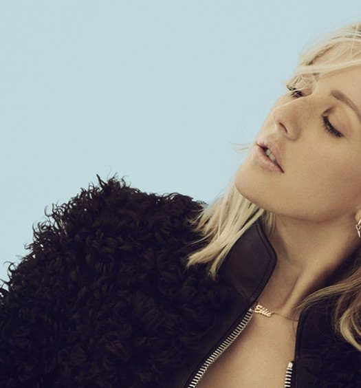 Ellie Goulding [On My Mind]