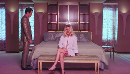 "Ellie Goulding's ""Delirium"" Pacing For 40-45K Sales; Little Mix's ""Get Weird"" For 27-30K"