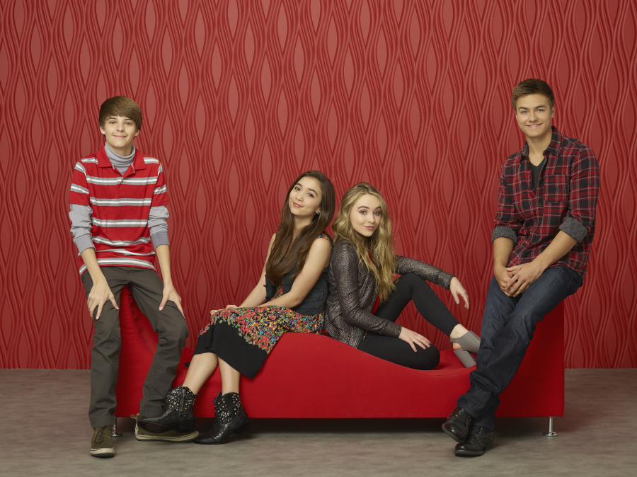mekai curtis girl meets world How similar are disney channel's boy meets world and girl meets world find out and tell us what you think you might also like: chip 'n'.