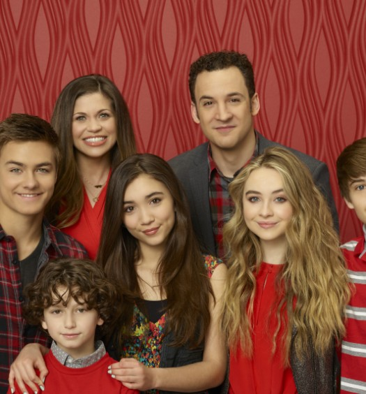 Girl Meets World [ABC]