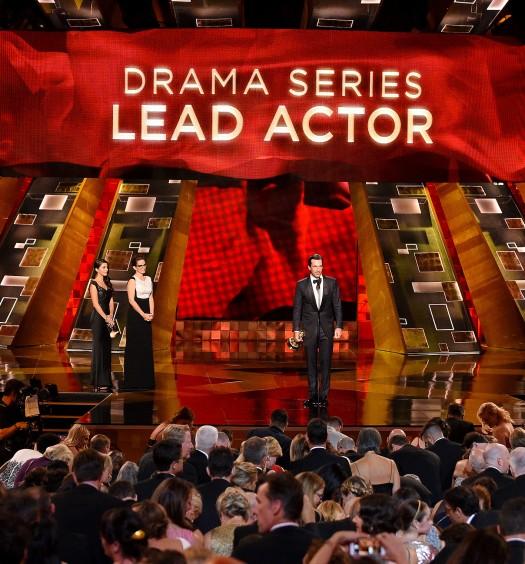 Emmys [FOX]