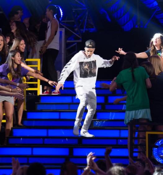 Justin Bieber [ABC]
