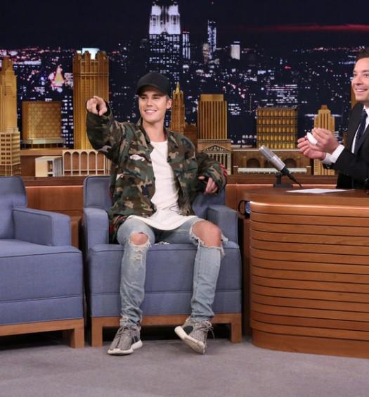 Justin Bieber [NBC]