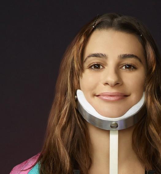 Lea Michele [FOX]