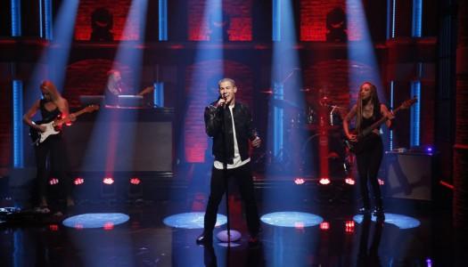 "Nick Jonas' ""Levels"" Joins Pop Radio's Top 25; Calvin Harris + Disciples Also Enter"