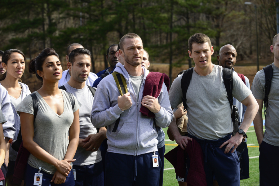 """ABC's """"Quantico"""" is """"How To Get Away With Murder"""" Without ..."""
