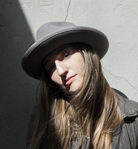 Sara Bareilles [Paradigm]