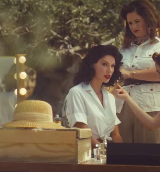 Taylor Swift Wildest Makeup