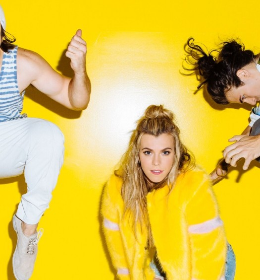 The Band Perry [Official]