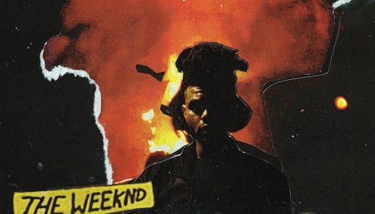 """The Weeknd's """"The Hills"""" Reaches 5X Platinum in The US"""