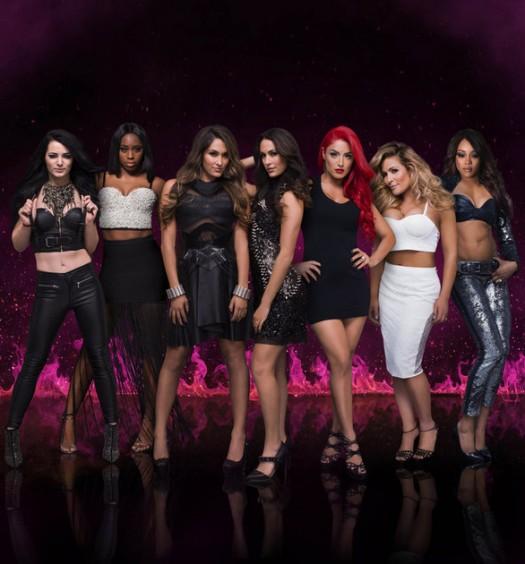 Total Divas - Season 4