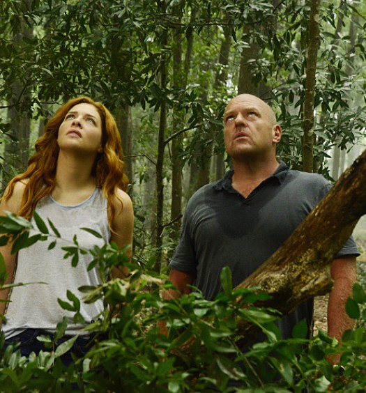 Under the Dome Finale