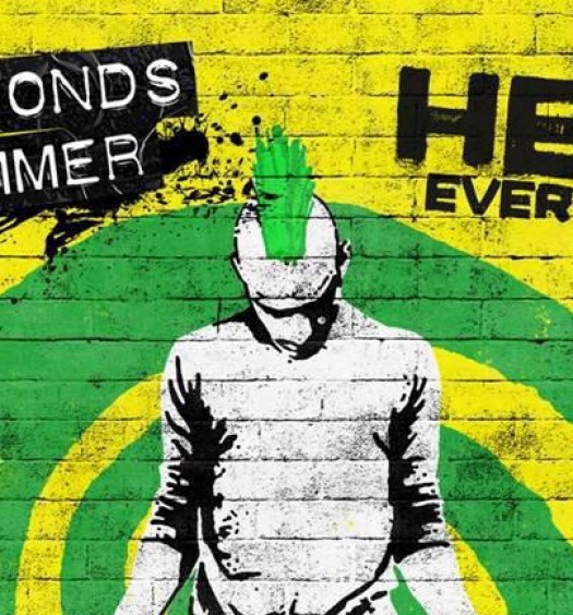5SOS Hey Everybody