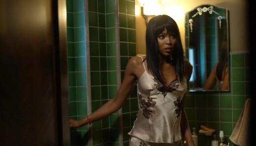 "Ratings: FX's ""American Horror Story: Hotel"" Sinks Again"