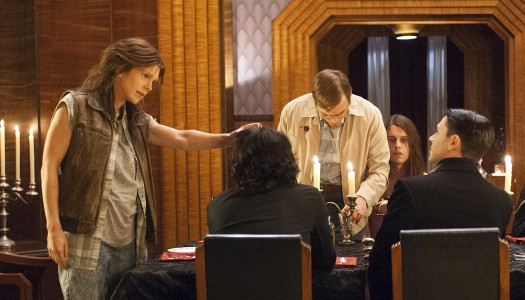 """Ratings: FX's """"American Horror Story: Hotel"""" Suffers Another Decline"""