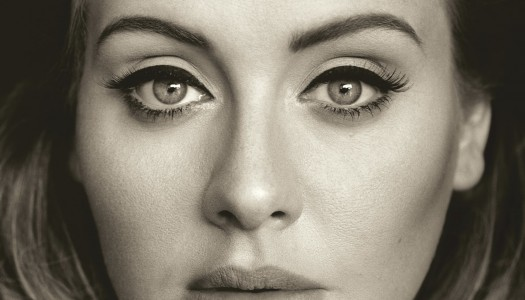 "Adele's ""25"" Crosses the 4 Million Sales Mark; 650K+ Sold In Weekend #2"