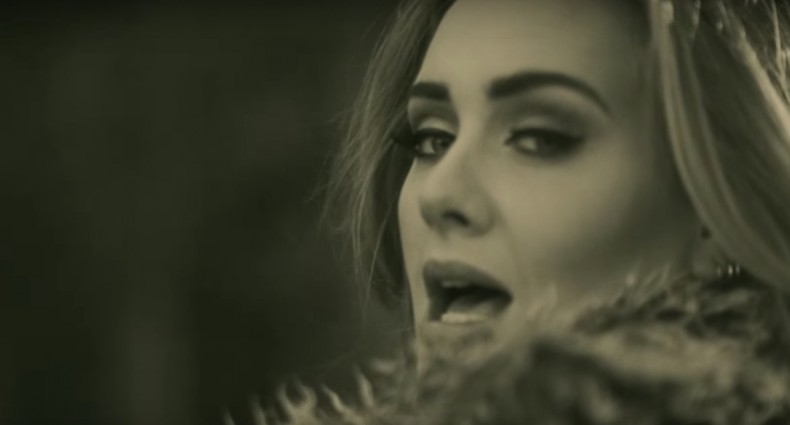 Adele [Hello Video]