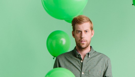 """Andrew McMahon's """"Fire Escape"""" Earns Most Added Honor At Alt Radio; The Weeknd Follows"""