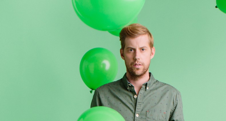 Andrew McMahon [Brendan Walter | Vanguard Press Photo]