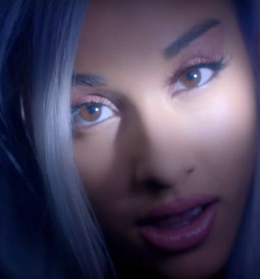 Ariana Grande Focus Video