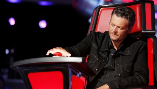 Blake Shelton Sales Projection Narrowly Leading Ariana's; Grande Still Battling Drake For #1 on BB200