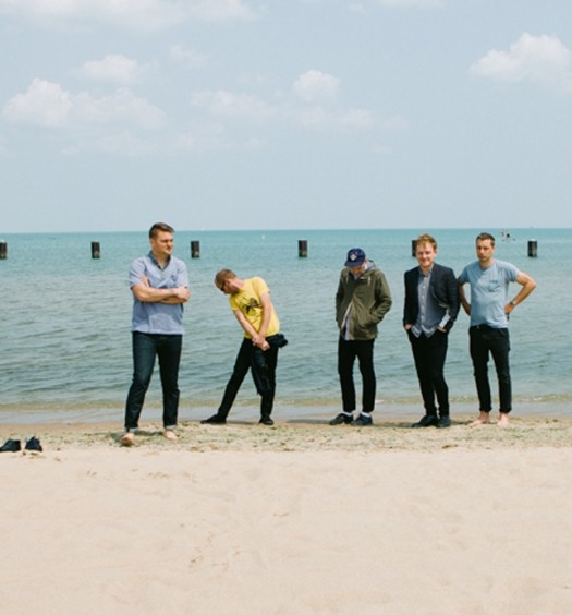 Cold War Kids [Downtown Records]