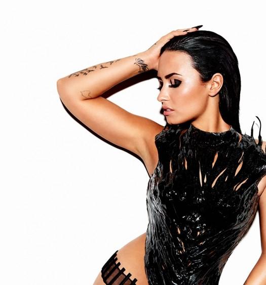 Demi Lovato [Hollywood]