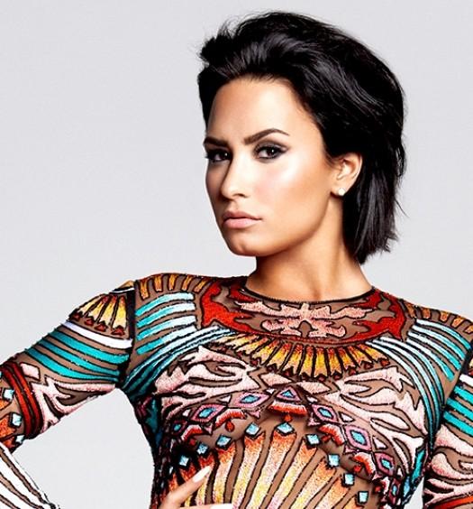 Demi Lovato [HR]