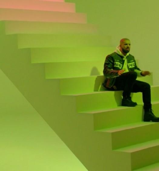 Drake [Hotline Bling Video]
