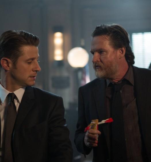 Gotham Oct 26