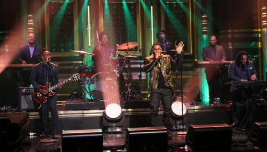 "Nelly Covers Thomas Rhett's ""Die A Happy Man;"" Song Eyed For Pop, Rhythmic Radio"