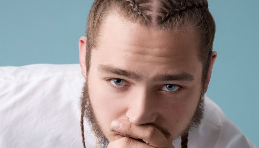 "Post Malone's ""White Iverson"" Reaches Pop Radio's Top 50; MAX, iLoveMemphis Re-Enter"