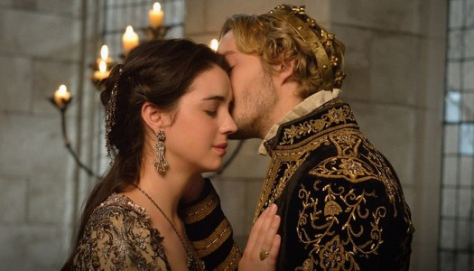 """Ratings: The CW's """"Reign"""" Falls To Series Low in Adults 18-49"""