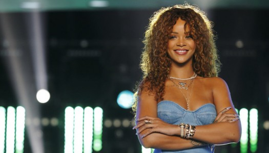 "Rihanna Addresses Cancelled Grammys Performance, Apologizes To ""Navy"""