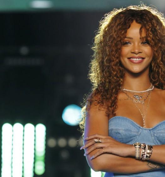 Rihanna [NBC]