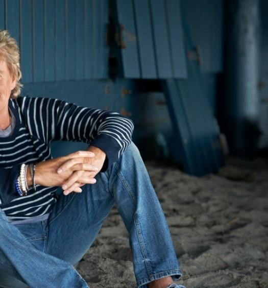 Rod Stewart [Official]