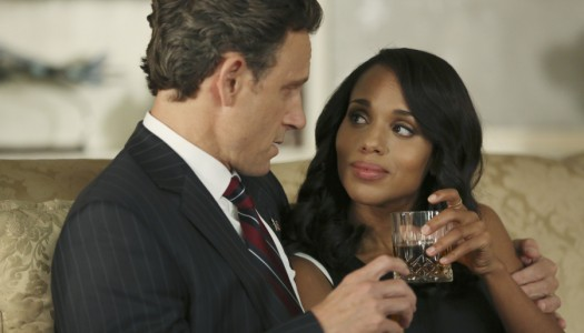 "Ratings: ""Scandal"" Slips, Still Ranks as Thursday's #1 Non-Sports Show (Updated)"