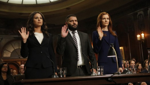 "Ratings: ""Scandal"" Dips, Remains Thursday's Top Non-Sports Show (Updated)"