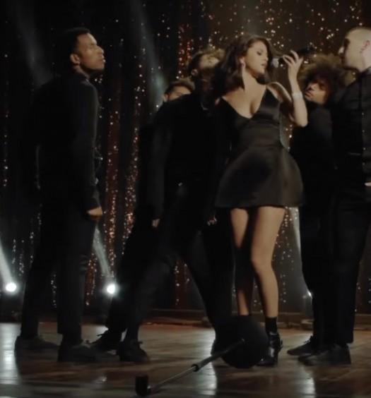 Selena Gomez Same Old Love