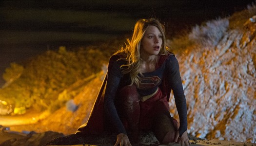 "CBS Orders 7 More ""Supergirl"" Episodes"