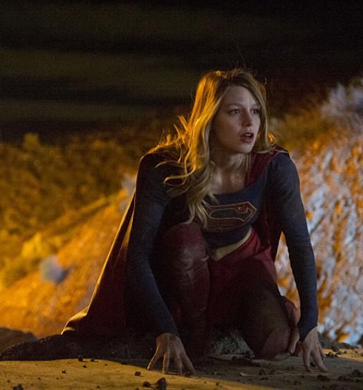 Supergirl [CBS]