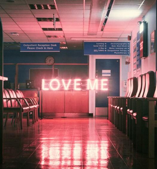 The 1975 Love Me