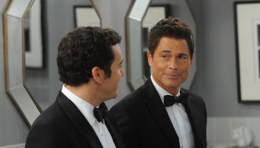 "FOX Cancels ""The Grinder,"" ""Grandfathered,"" ""Cooper Barrett, ""Bordertown"""