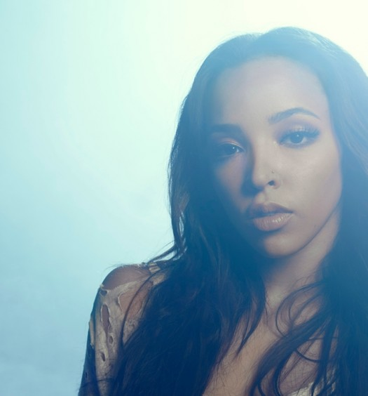 Tinashe [RCA Official]