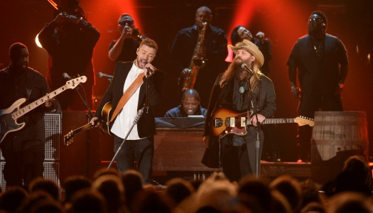 Ratings: 49th Annual CMA Awards Ceremony Falls 16% From 2014 (Updated)