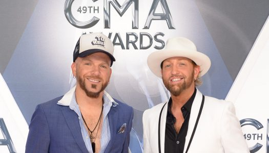 """LoCash's """"I Know Somebody"""" Reaches #1 At Country Radio"""